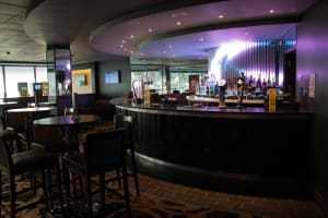 Grosvenor casino - Sports Bar