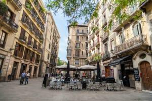 Best Bar crawl in Barcelona