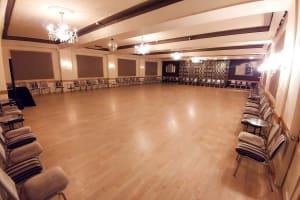 Piccadilly Ballroom