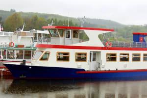 Lipsko boat