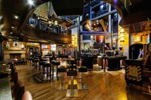 Frankenstein Pub - Interior 2