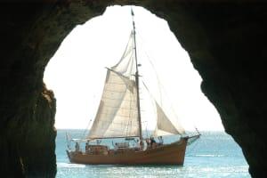 BBQ Pirate Ship Cruise