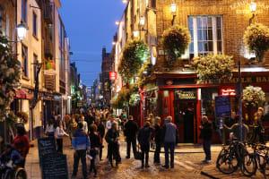 Dublin Stag Guide