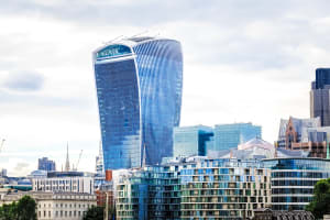 **editorial** Walkie Talkie London