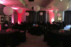 De Vere Village Urban Resort - banquet room