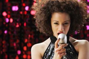 Pop Star Music Video Experience