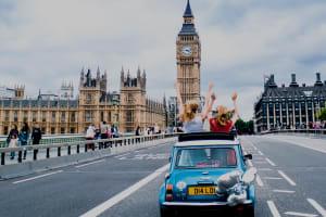 London's highlights