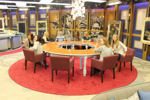 TUI inside the big brother house