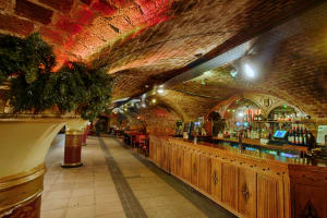 Medieval Banquet - bar