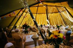 Extreme Wedding Destinations - Hidden Brewery