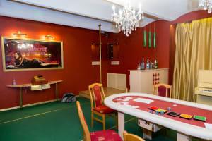 Riga Escape Room Venue Activity Centre