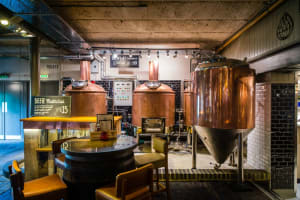 Brewhouse & Kitchen - Highbury Corner