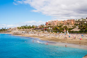 Tenerife: the highlights