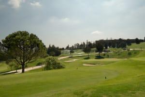 Golf De Barcelona - Barcelona_golf course