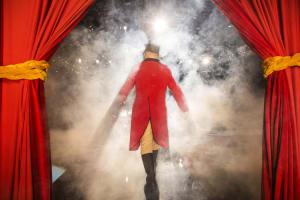 Theming - Circus