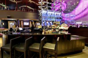 G Casino Newcastle - Interior