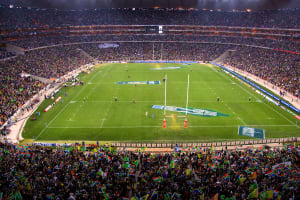 Rugby Match Tickets