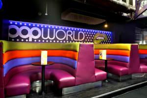 Popworld - Liverpool - Booths