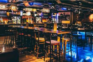 around the world bar Manchester - bar