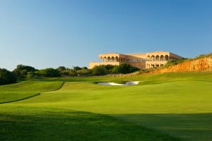9 Holes at Amendoeira Golf Resort