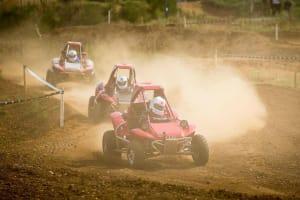 Off Road Karting - Banzai Action Sports