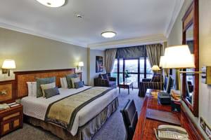 The Grange City Hotel - executive room