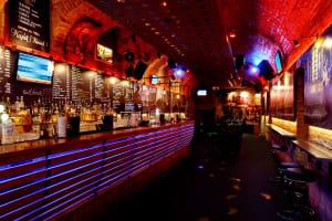 Blind Mouse Exchange Tavern