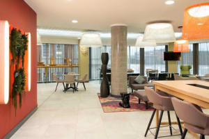 Adagio Aparthotel Birmingham City Center - lounge