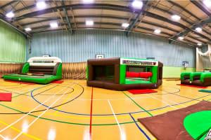 Regional Games Ltd - indoor venue image 2