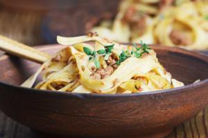 Italian Meal - 3 Courses at Al Duomo