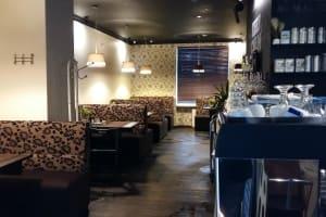Kotai - Looking through restaurant