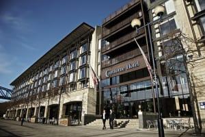 Copthorne Hotel - Exterior