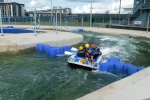 White Water River Buggies & Rafting