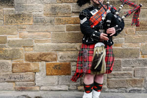 Edinburgh's top attractions
