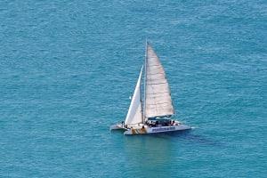 Mundo Marino in the sea