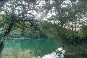 River Mreznica - Zagreb