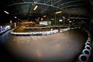 WRT Karting - Indoor karting track