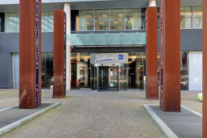 Radisson Blu Hotel - Liverpool - Outside
