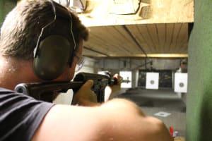 Shooting, Budapest