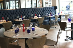 Pizza Express - London Royal Festival Hall