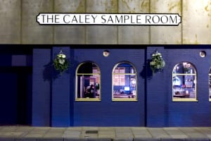 The Caley Sample Room - Best Pubs In Edinburgh