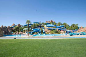 Slide and Splash - Water Park