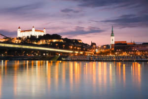 Bratislava: the highlights