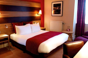 Crowne Plaza Chester - Double Room