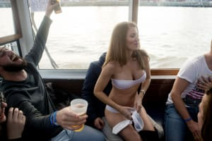 Stripper Boat Parties
