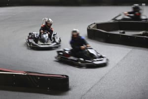 Indoor Karting