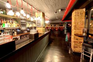Adventure bar - Interior