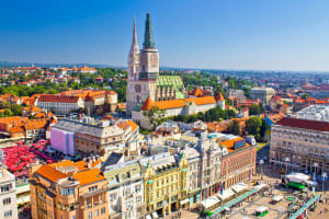 Zagreb: the highlights
