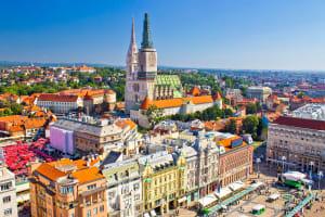 Zagreb: the highlights