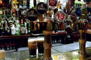 Best pub crawl in Dublin